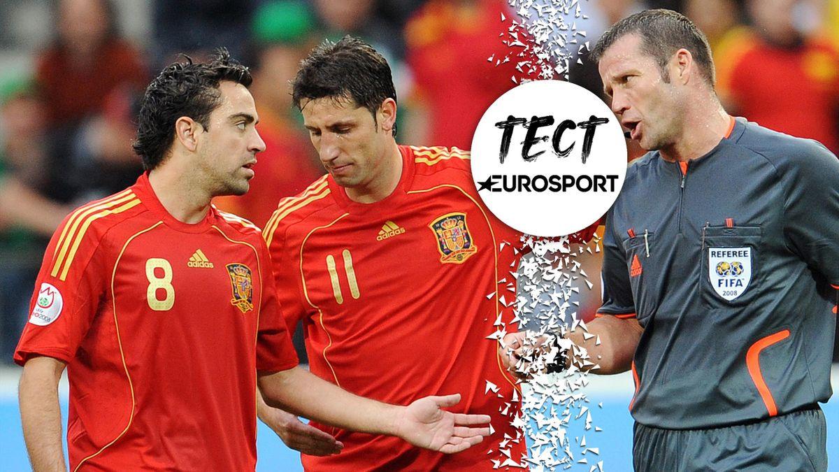 Тест Eurosport.ru