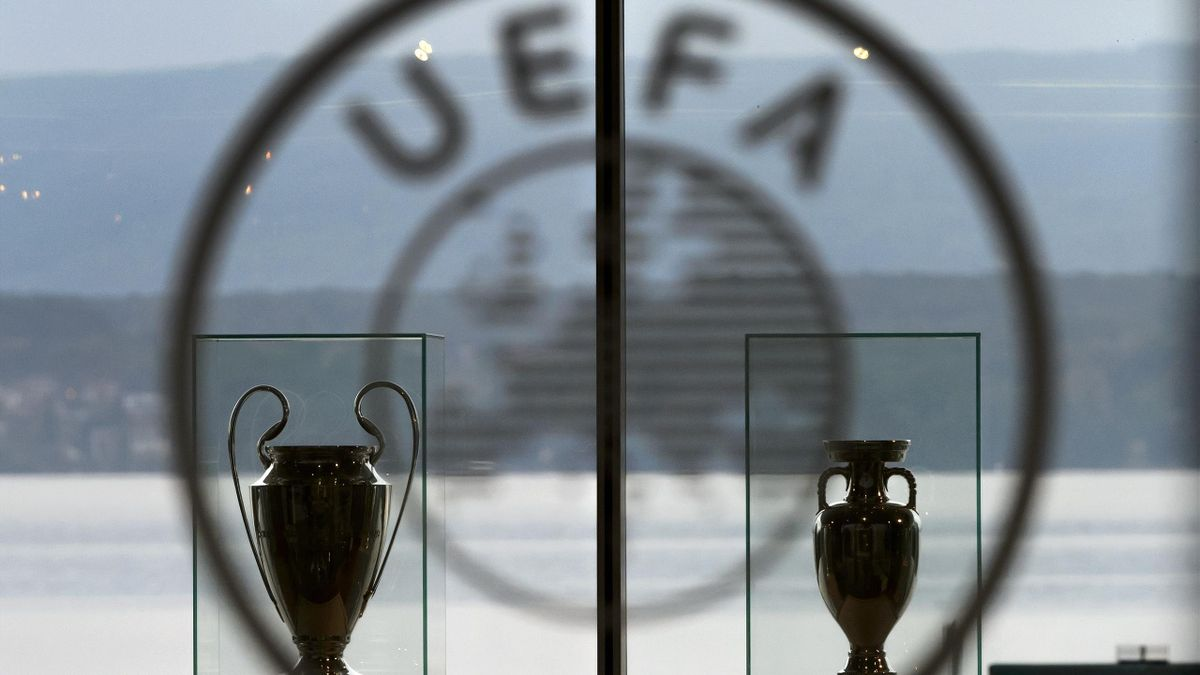 UEFA va trage la sorți vineri, la Nyon programul Champions League și Europa League