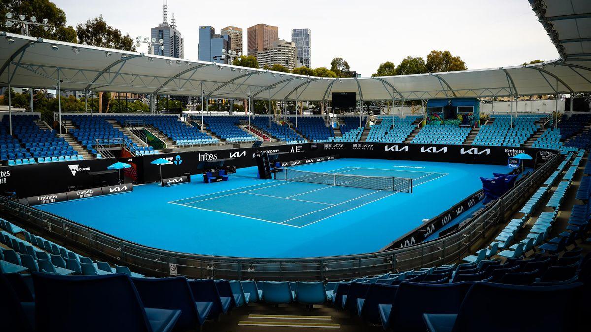 Die Australian Open ab dem 08. Februar live bei Eurosport