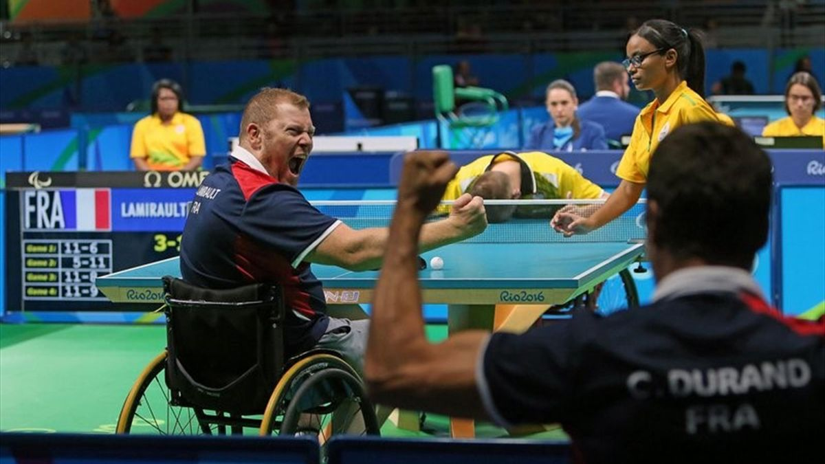 paralympics france table tennis