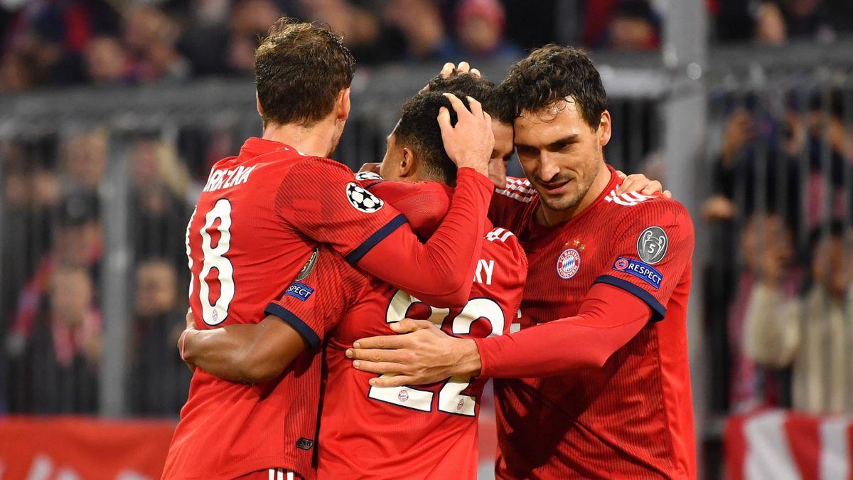 Wer überträgt Bayern Gegen Dortmund