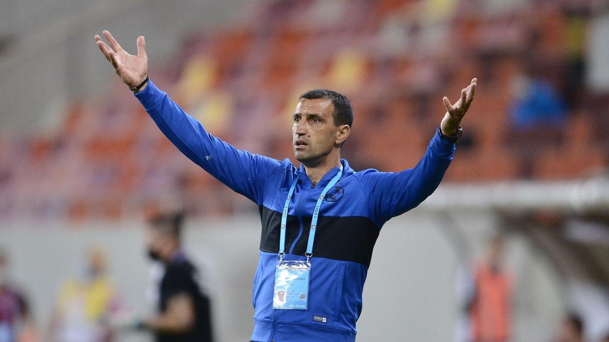 Bogdan Vintilă nu a demonstrat în nicio secundă că merită șansa de a antrena o echipă precum FCSB