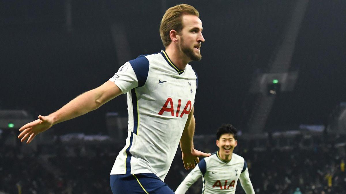 Harry Kane (Tottenham Hotspur) a făcut un nou meci fabulos împotriva lui Arsenal