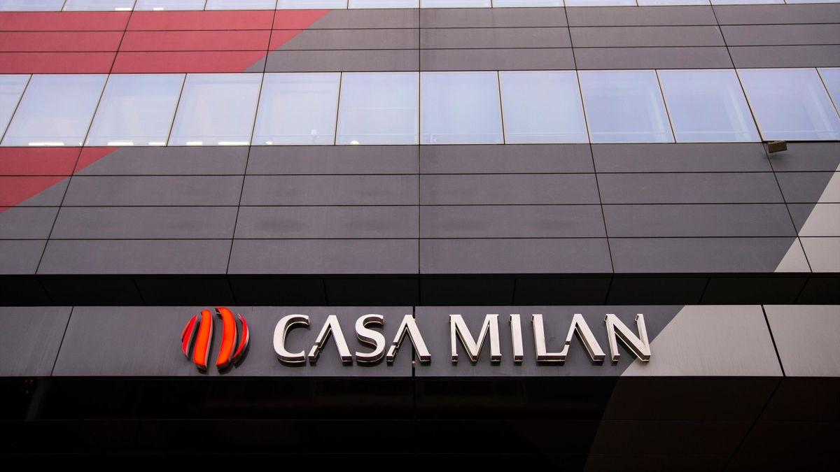 Casa Milan: la sede in via Aldo Rossi a Milano dei rossoneri dal maggio 2014