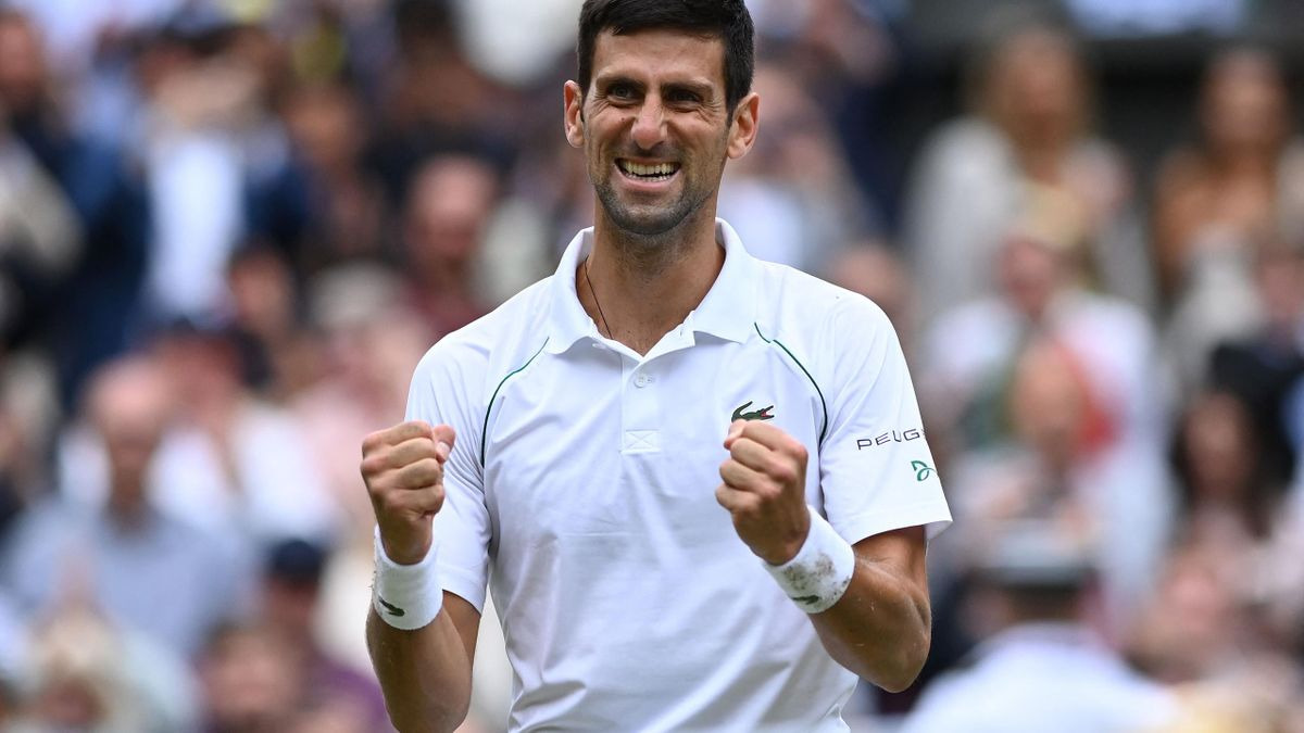Wimbledon recap: Djokovic wins 20th Grand Slam title with win over Berrettini
