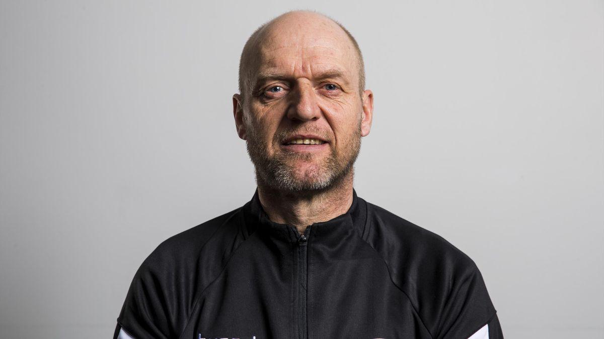 Einar Rossbach