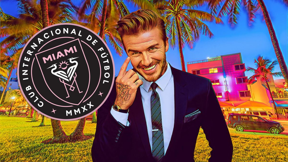 Beckham Miami