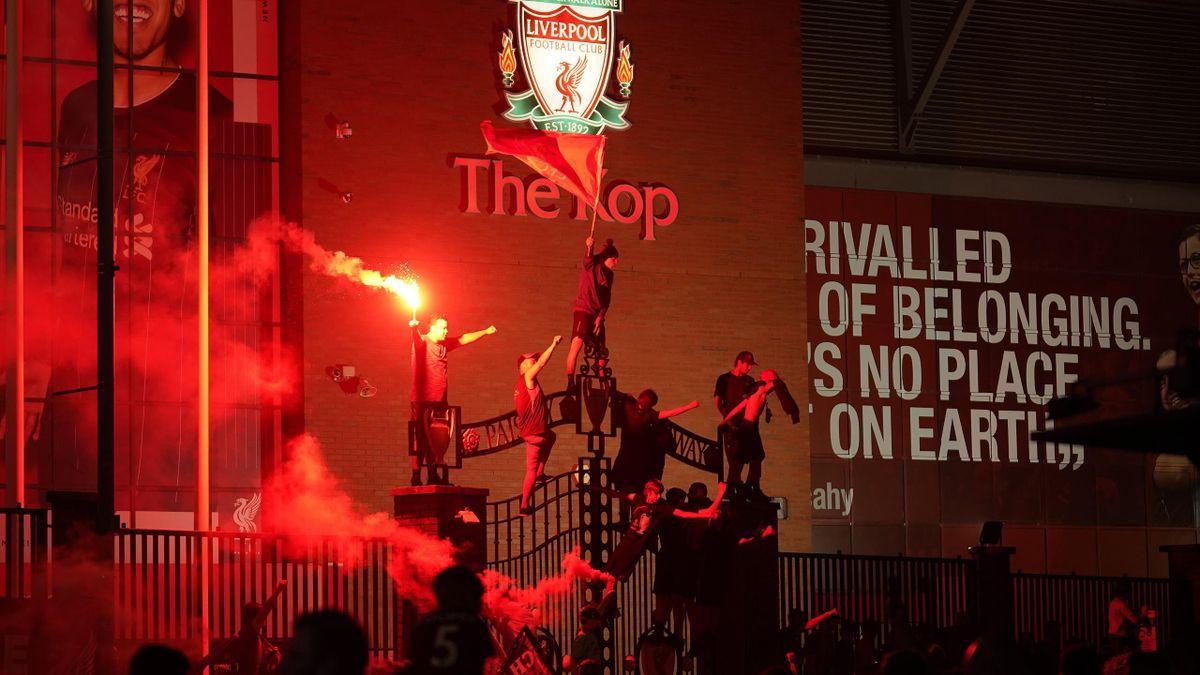 Premier League | Liverpool a câștigat titlul de campioană
