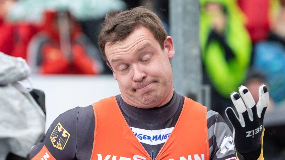 Felix Loch (Winterberg)