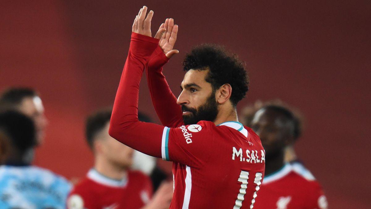 Mohamed Salah (Liverpool)
