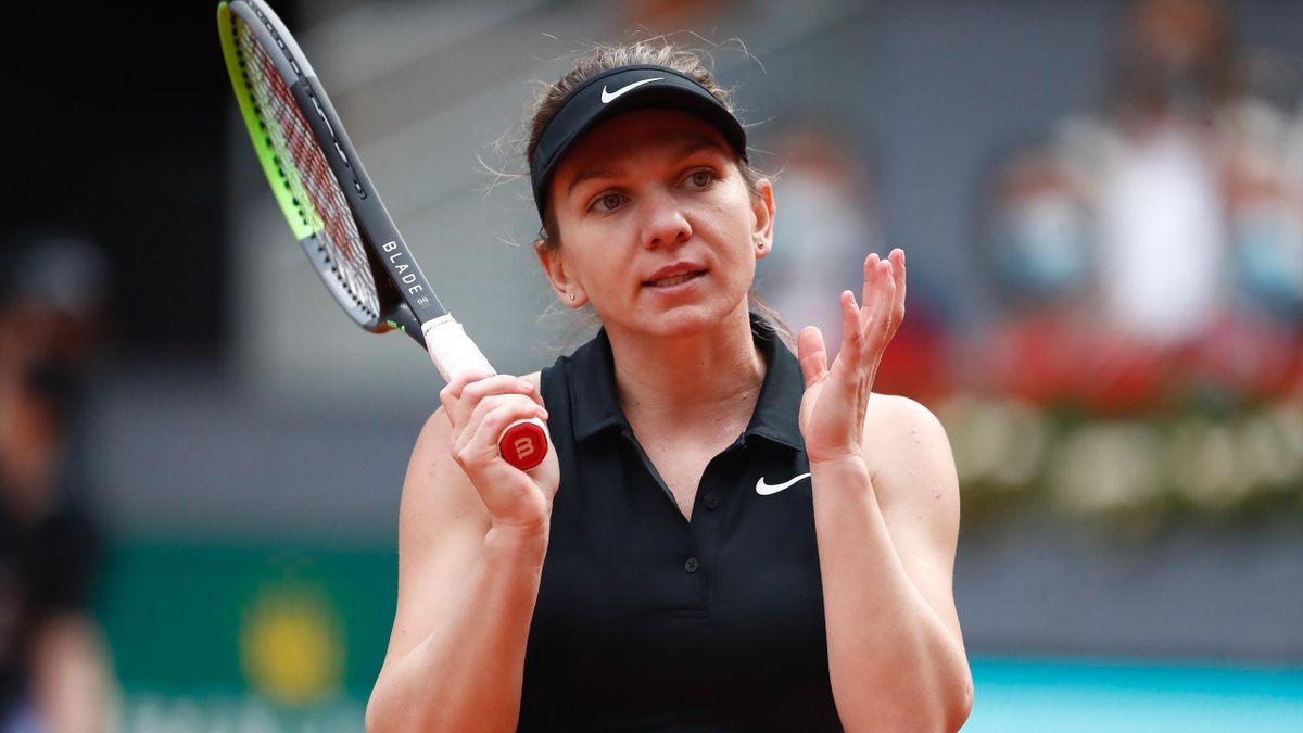 Simona Halep muss auch für Wimbledon absagen