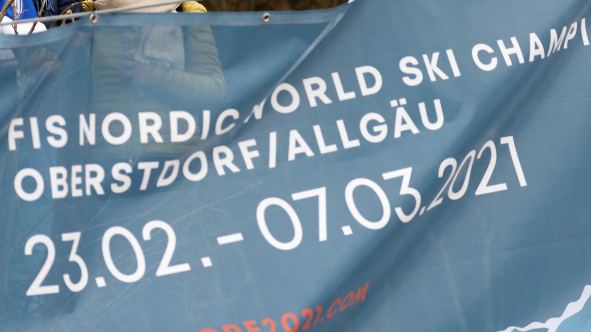 Die WM 2021 findet in Oberstdorf statt