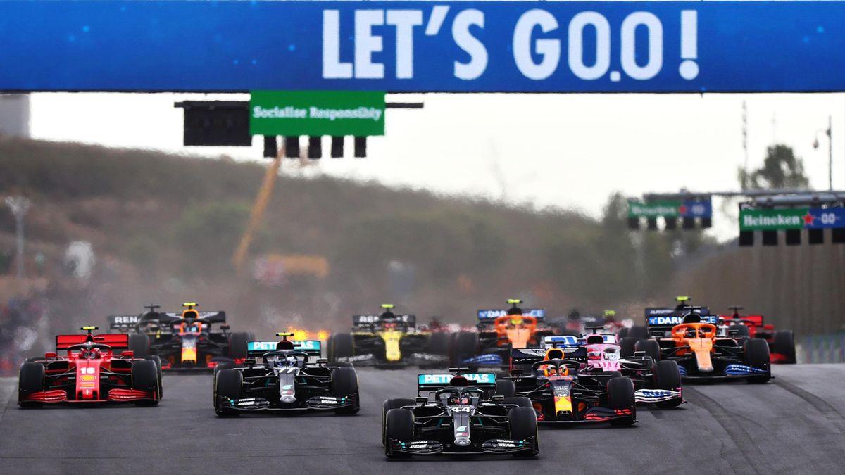 Portugal Grand Prix 2020