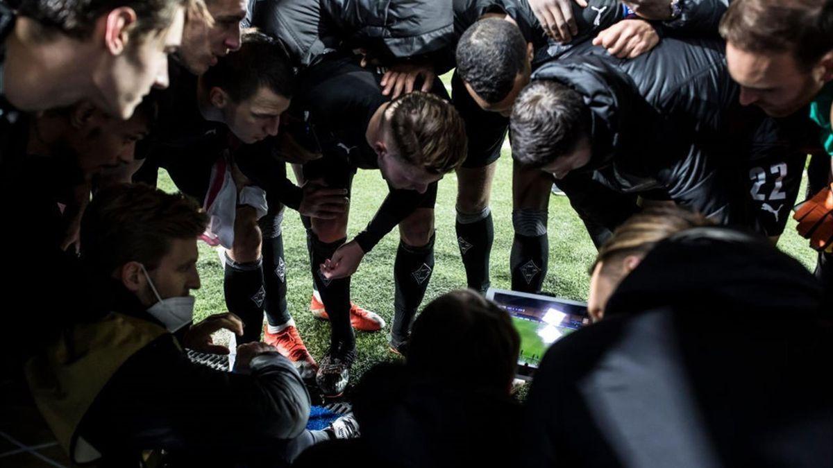 Borussia Mönchengladbach, calificată în optimile Champions League