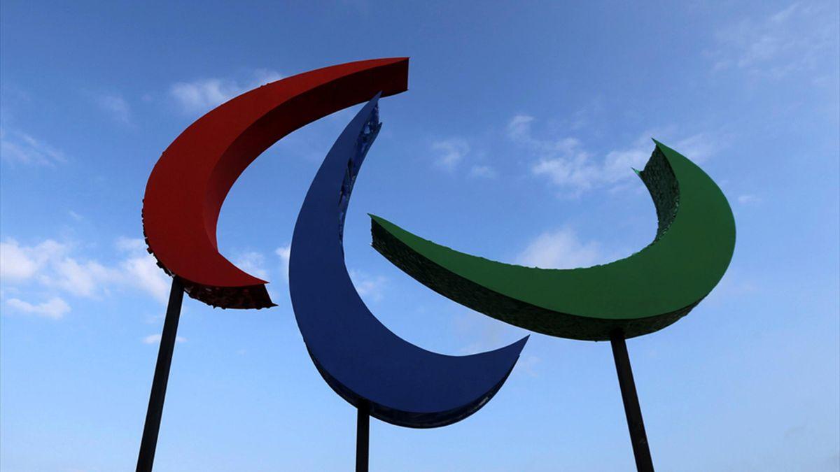 Trauer bei den Paralympics in Rio