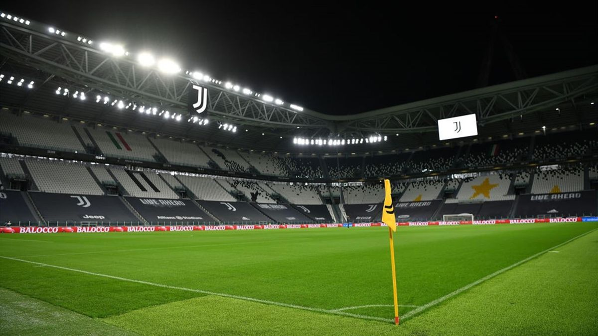 L'Allianz Stadium
