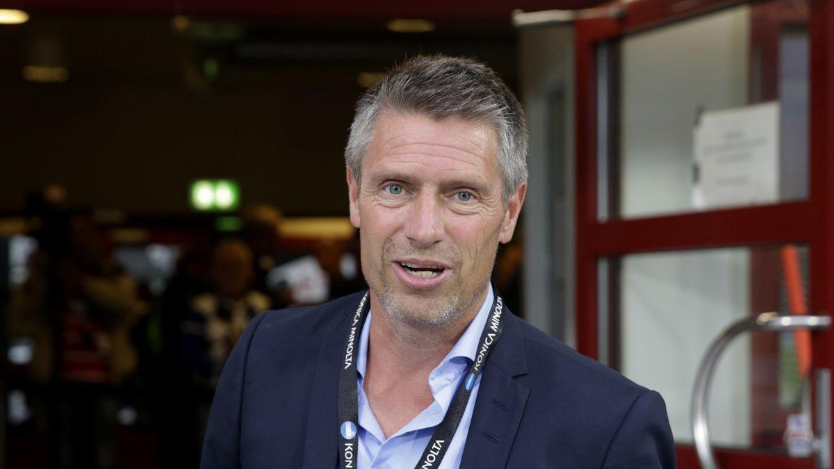 Thomas Berntsen