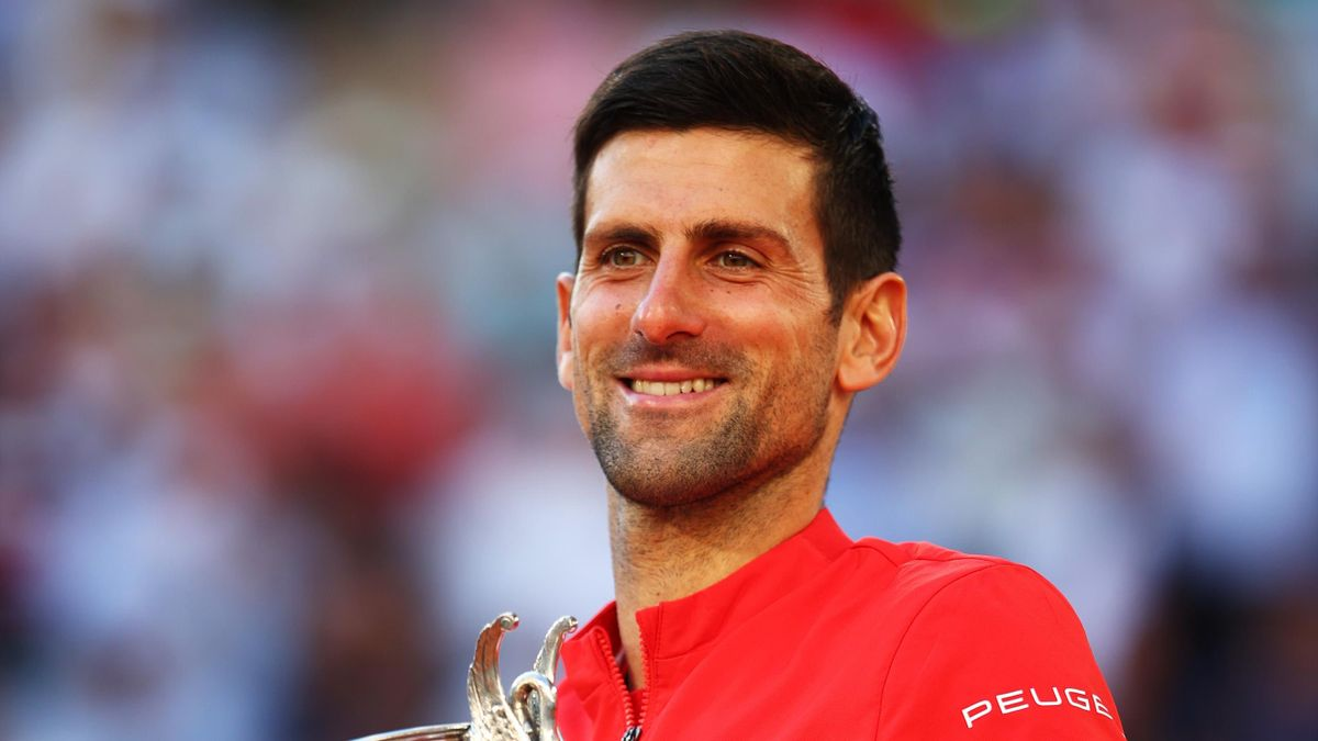 'Scary good Djokovic looks unbeatable' - Wilander backs Novak to win Wimbledon