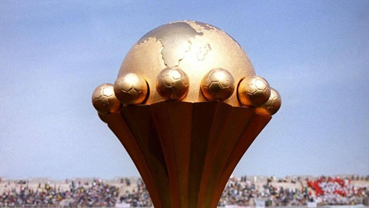 The 2017 African Nations Cup will be held in Gabon