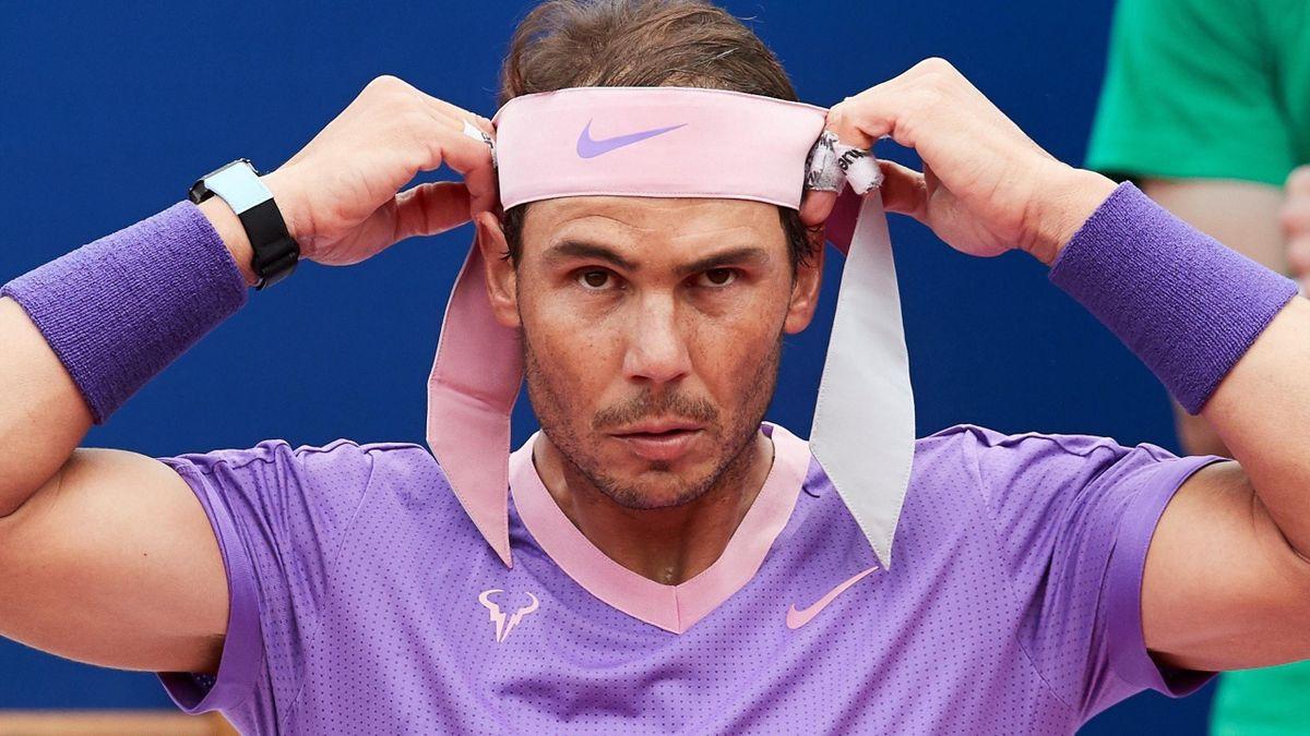 Rafa Nadal (ATP Barcelona)