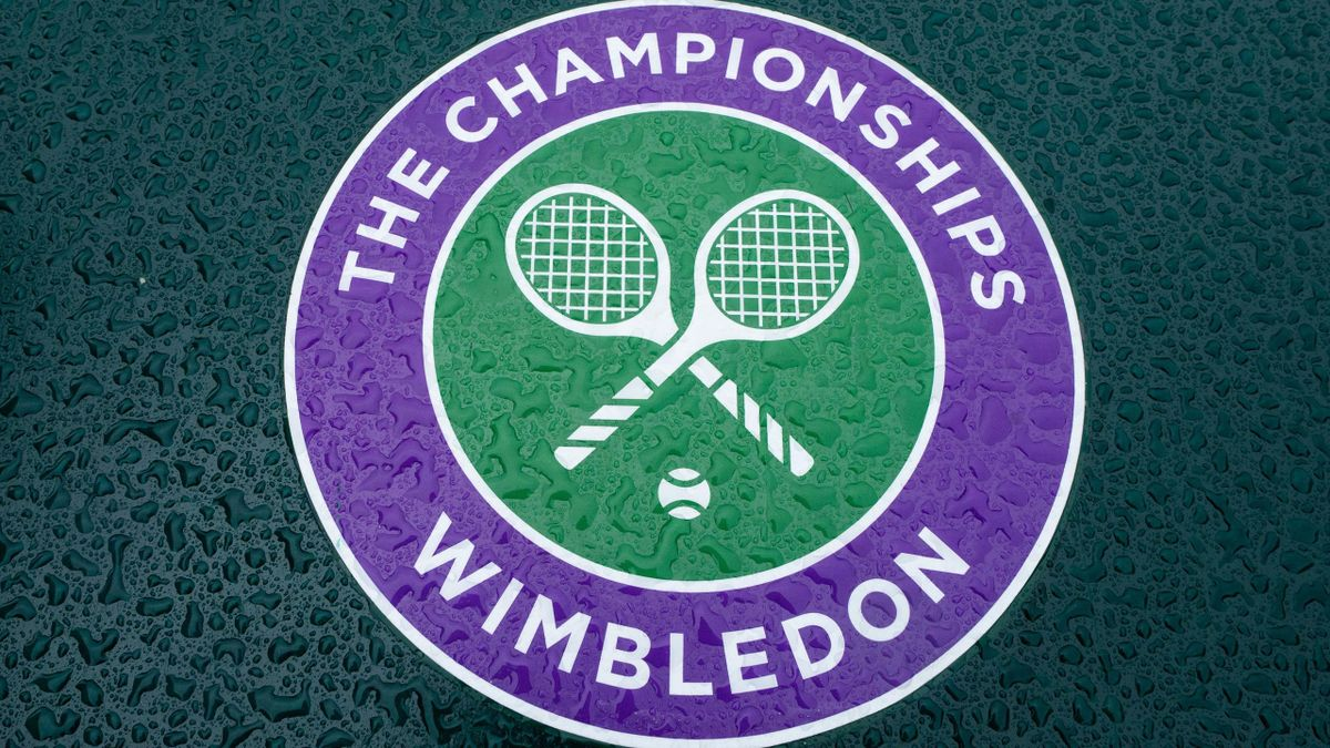 Wimbledon was not staged in 2020 due to Covid-19