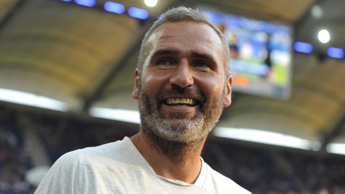 Tim Walter übernimmt zur neuen Saison den Cheftrainer-Posten beim Hamburger SV