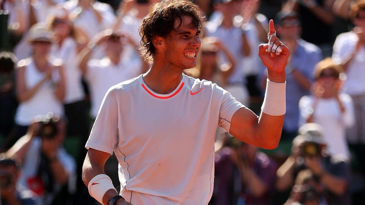 Rafael Nadal (Roland-Garros 2013)