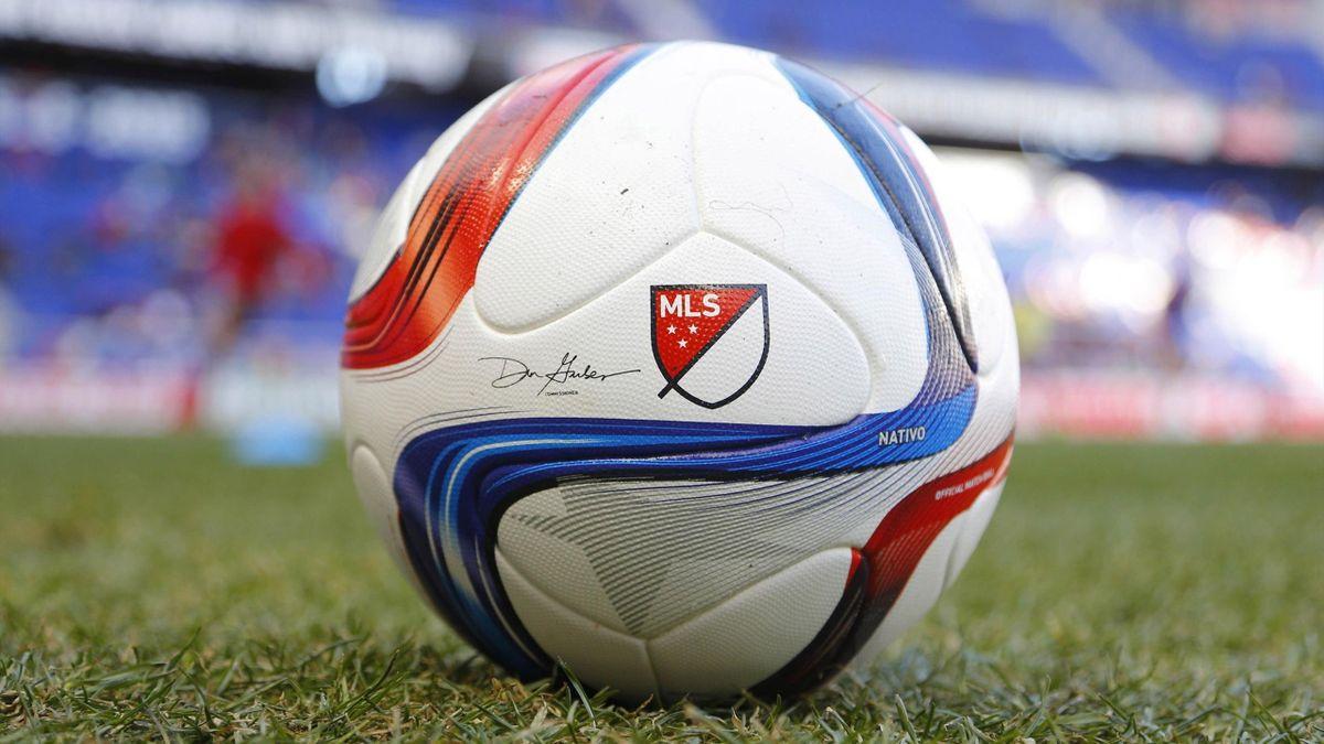 Live Events - MLS