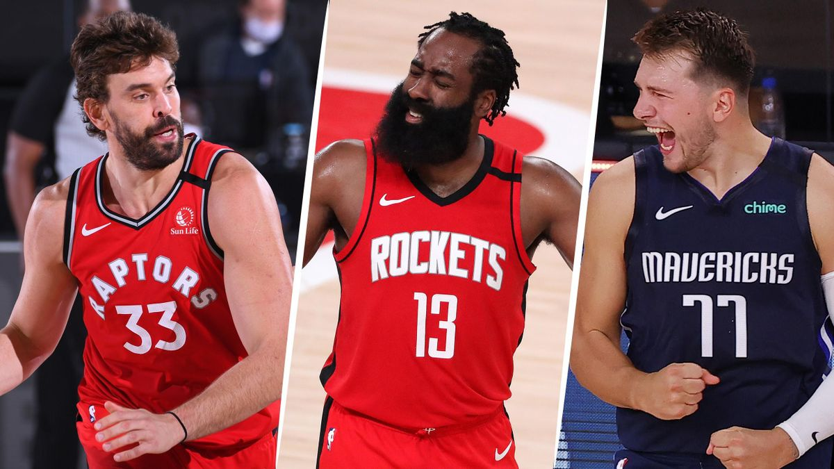Lakers, Clippers, Harden : Les gagnants et les perdants de la Free Agency NBA