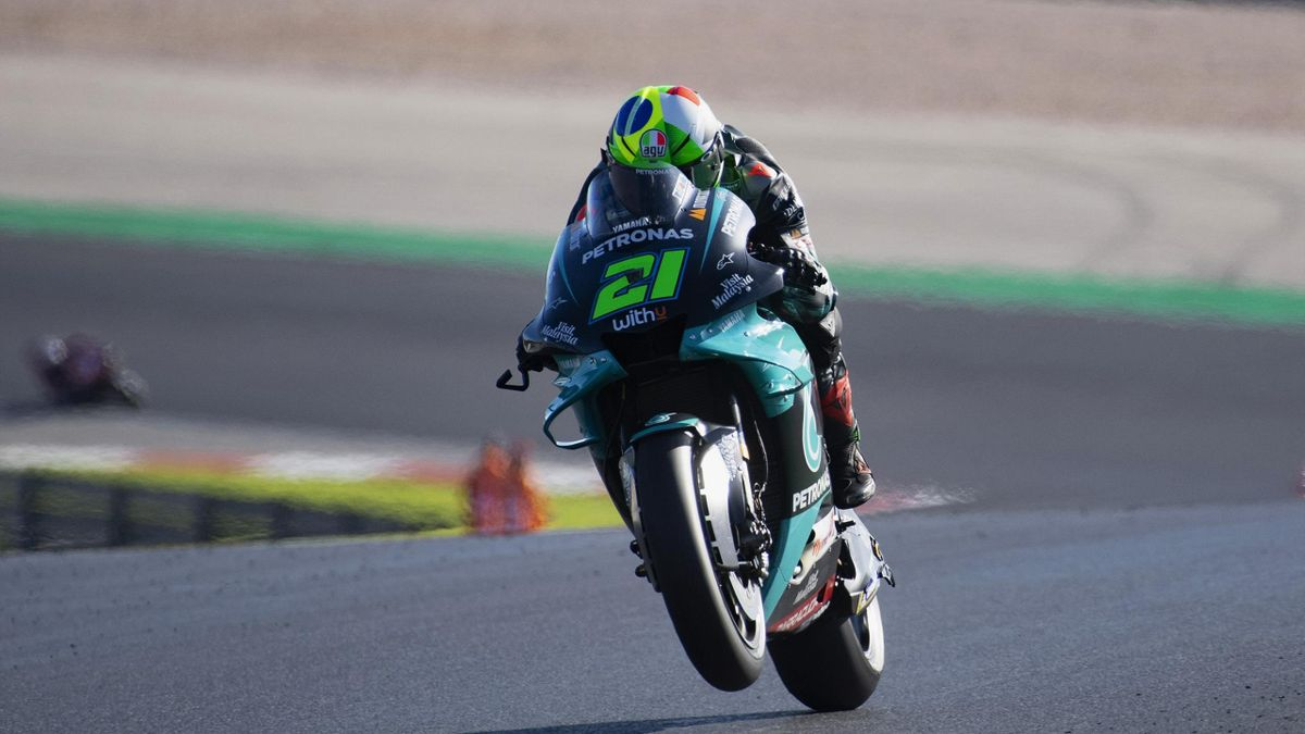 Franco Morbidelli | MotoGP