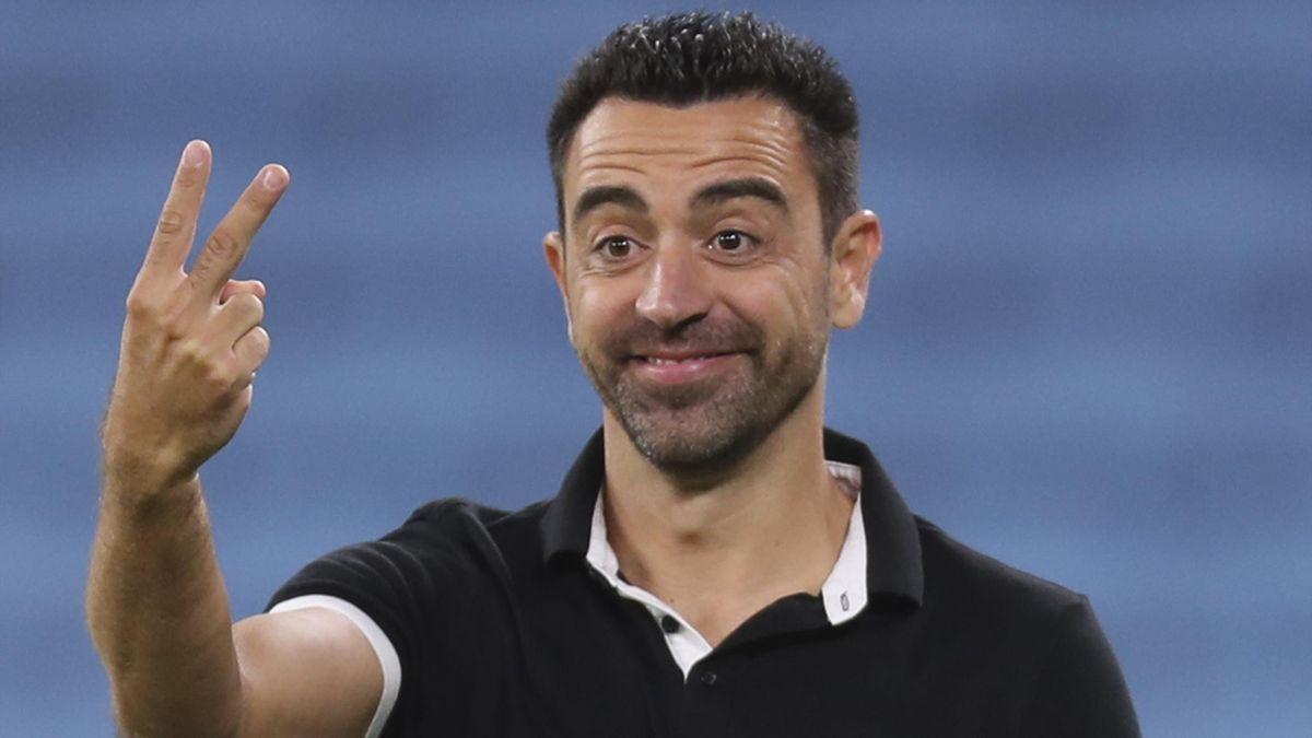 Xavi Hernández (Al Sadd). AFC Champions League 2019