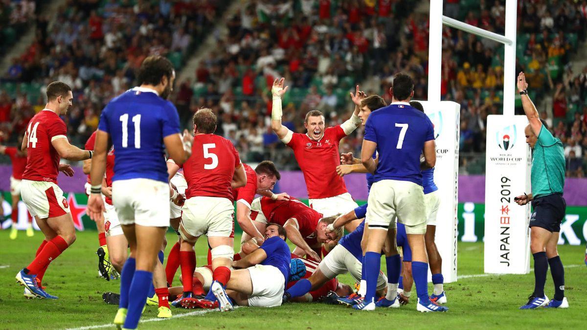 Wales-France