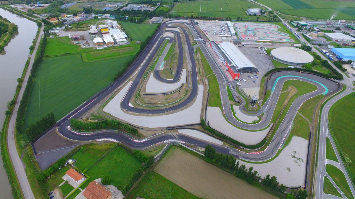 Adria Raceway - 2021