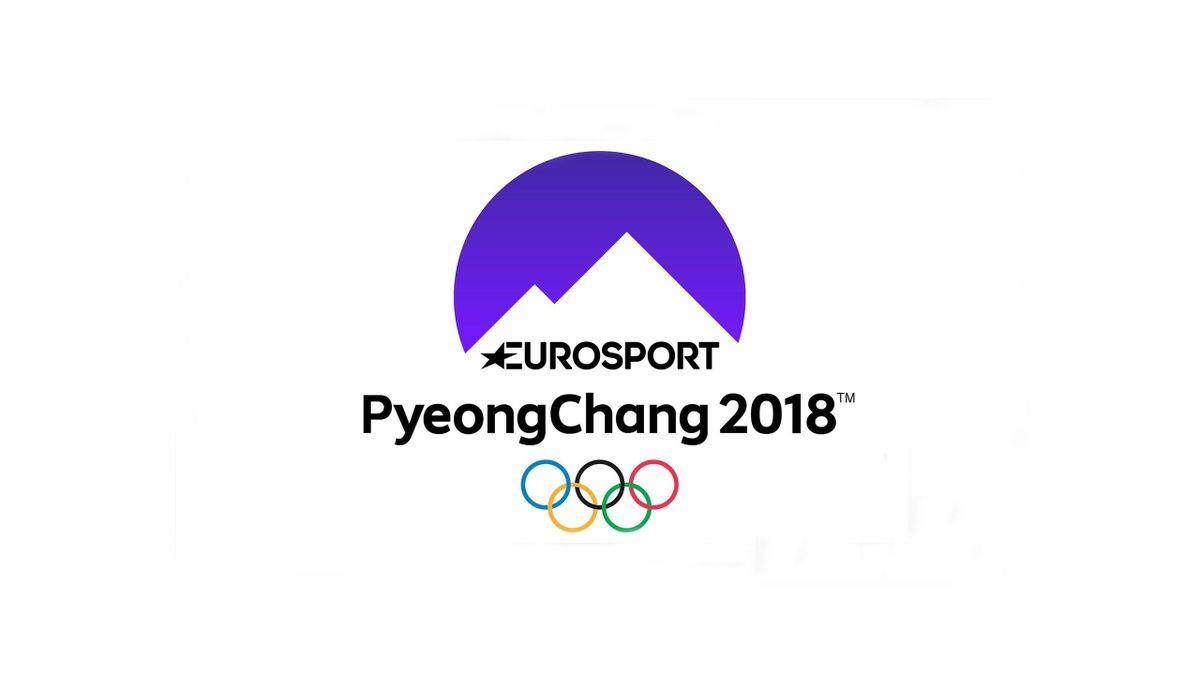 Eurosport-Logo PyeongChang 2018