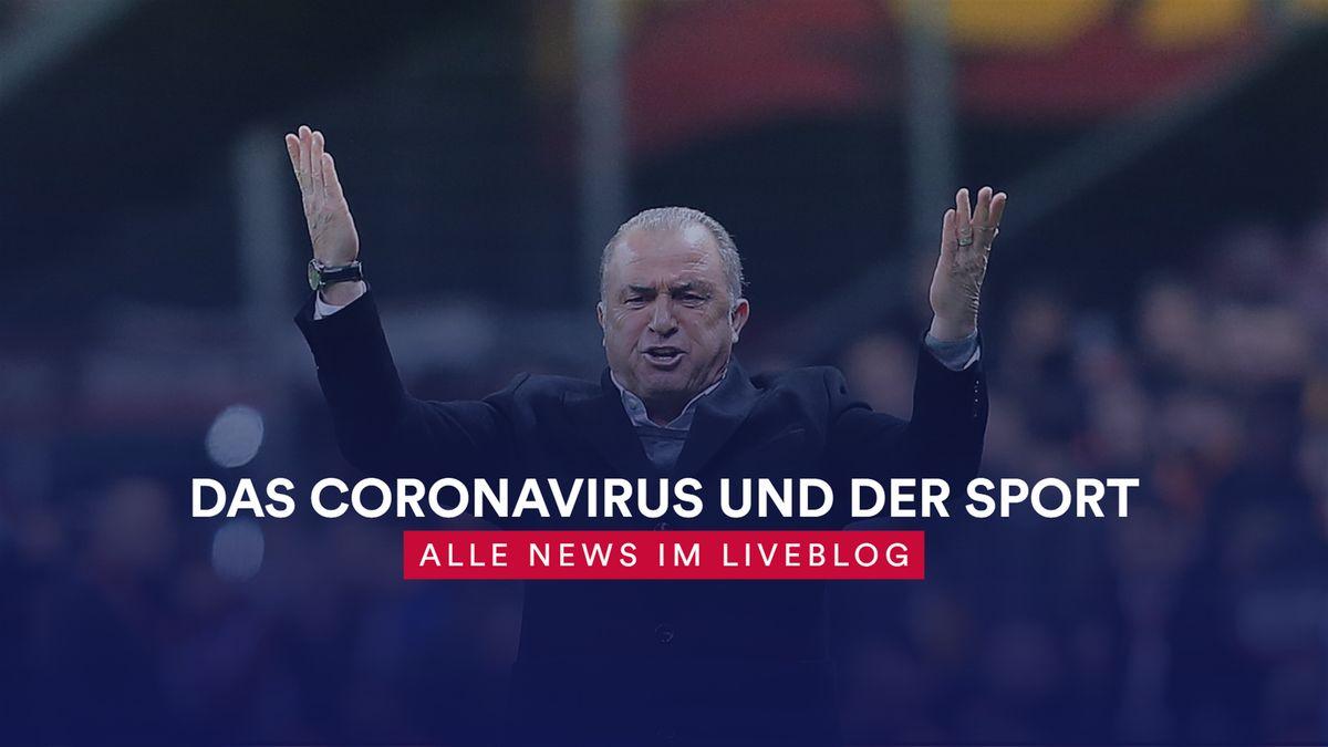 """""""Imparator"""" Fatih Terim mit Coronavirus infiziert"""
