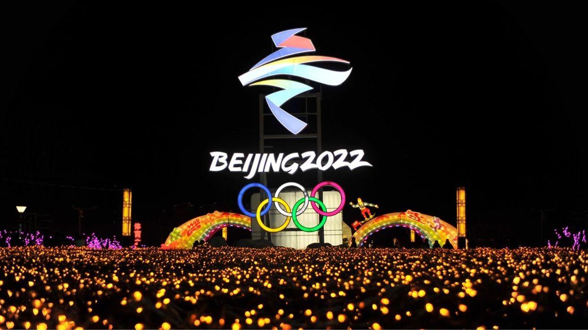 Olympia 2022 in Peking