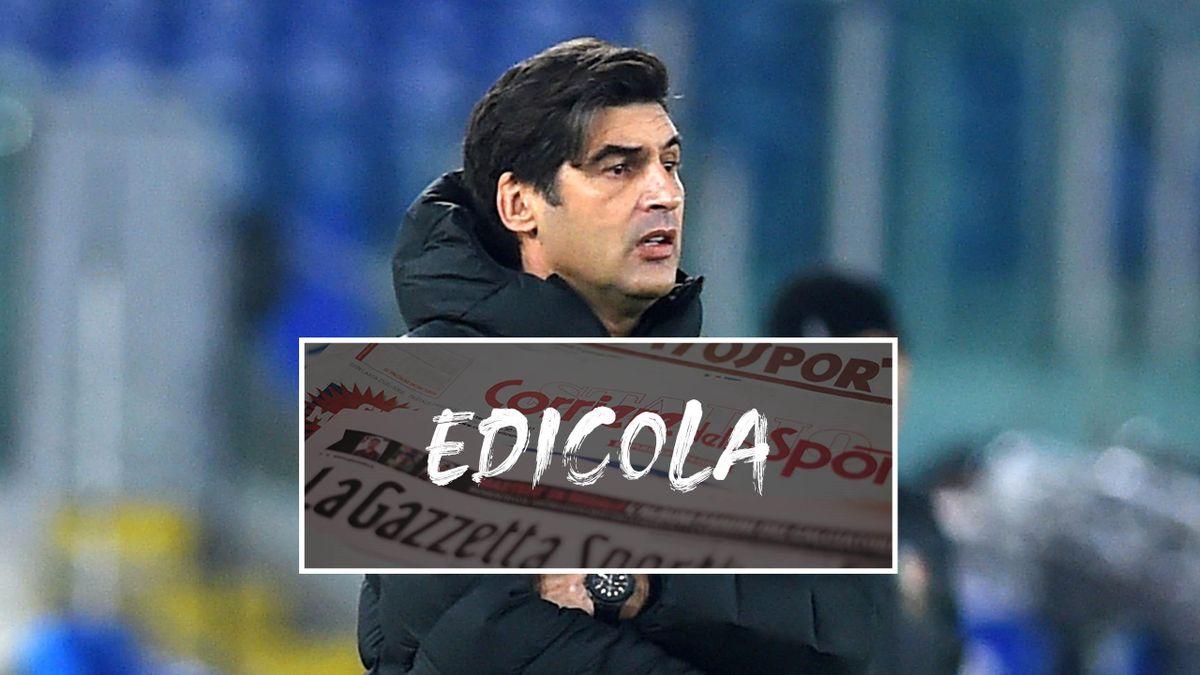 Edicola Paulo Fonseca