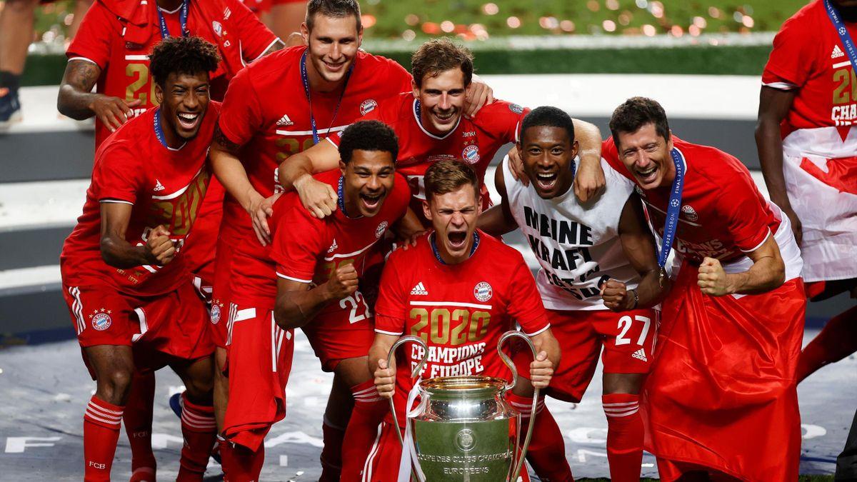 Dem FC Bayern München steht eine goldene Zukunft bevor