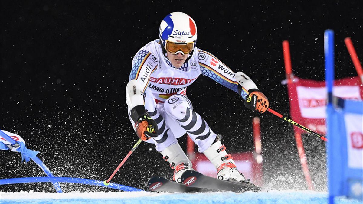 Linus Straßer fährt zur WM nach St. Moritz