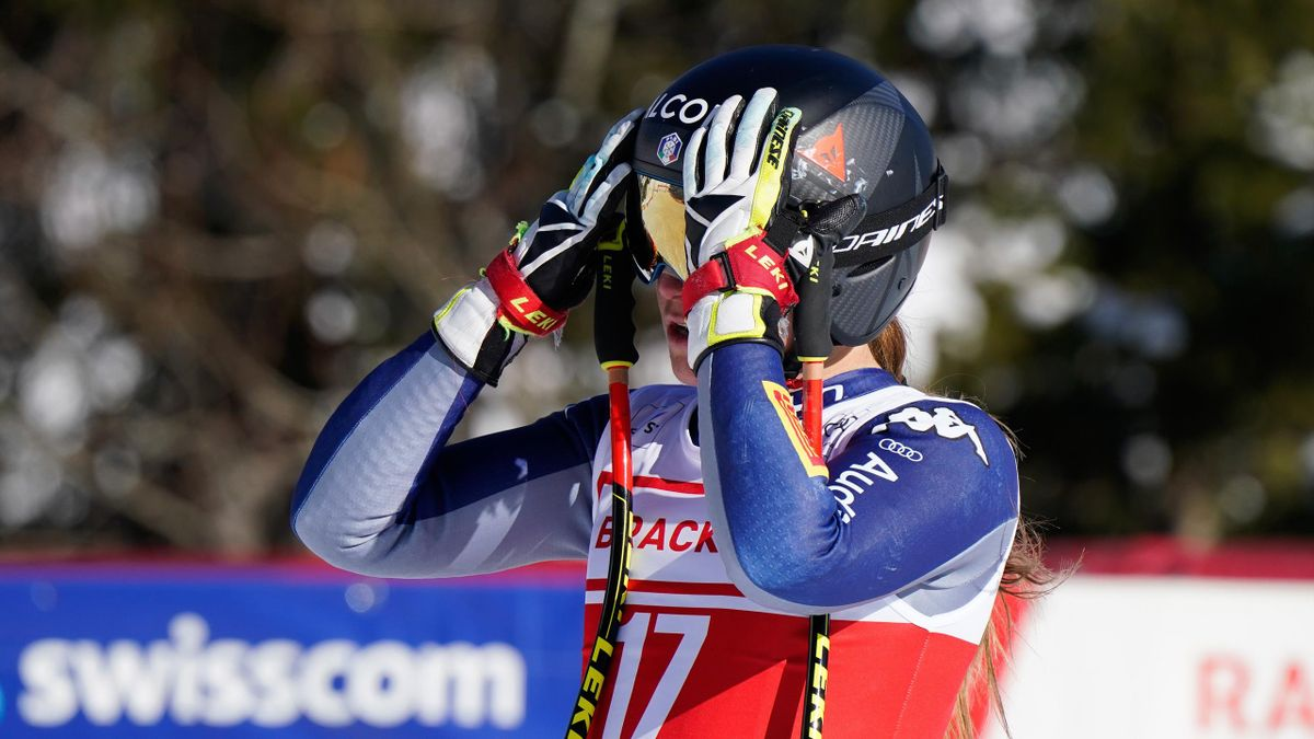 Sofia Goggia verpasst die Heim-WM in Cortina d'Ampezzo