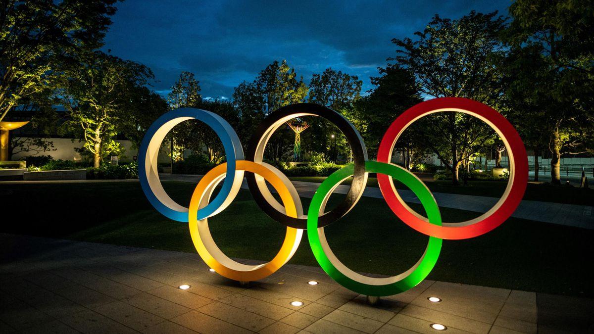 Die Olympischen Spiele 2032 finden in Brisbane statt
