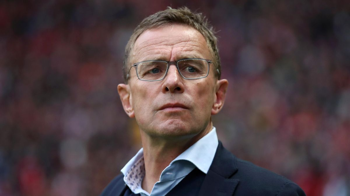 Ralf Rangnick kehrt erstmal nicht auf die Trainerbank zurück