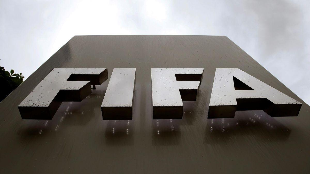FIFA logo generic