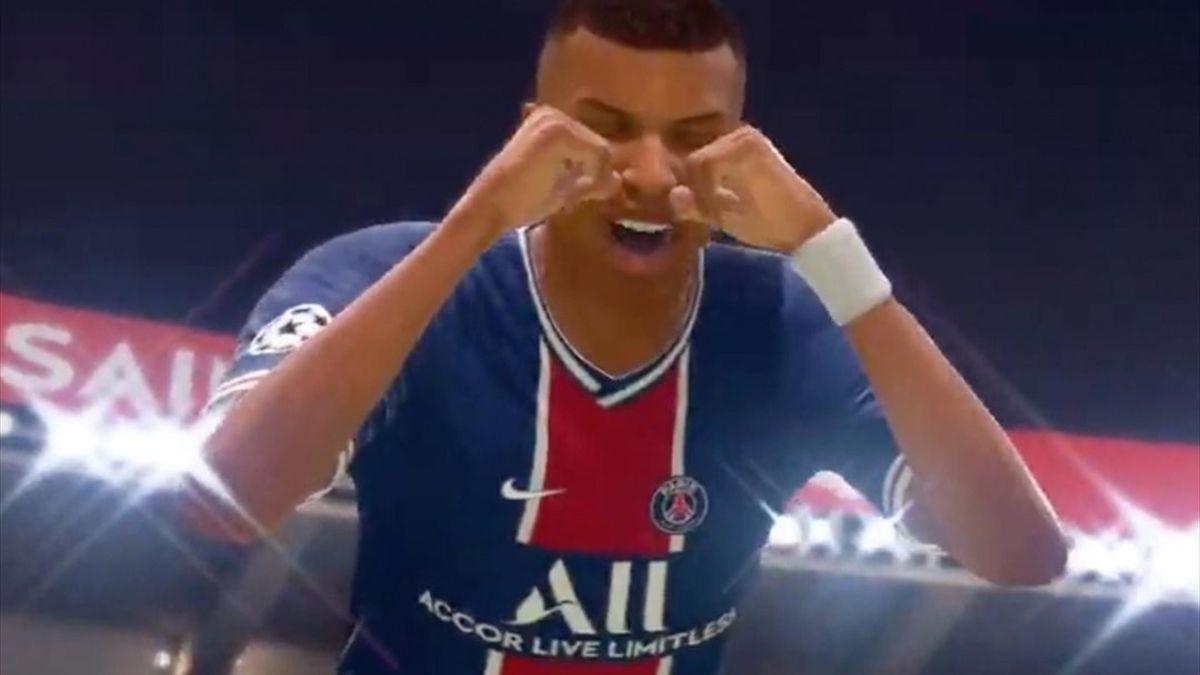 Noile celebrări din FIFA 21 care vor enerva gamerii
