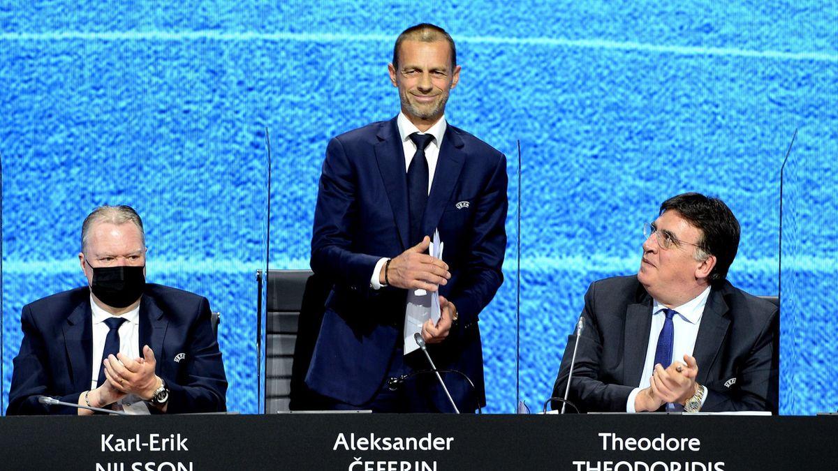 Die UEFA verspricht die umweltfreundlichste EM der Geschichte