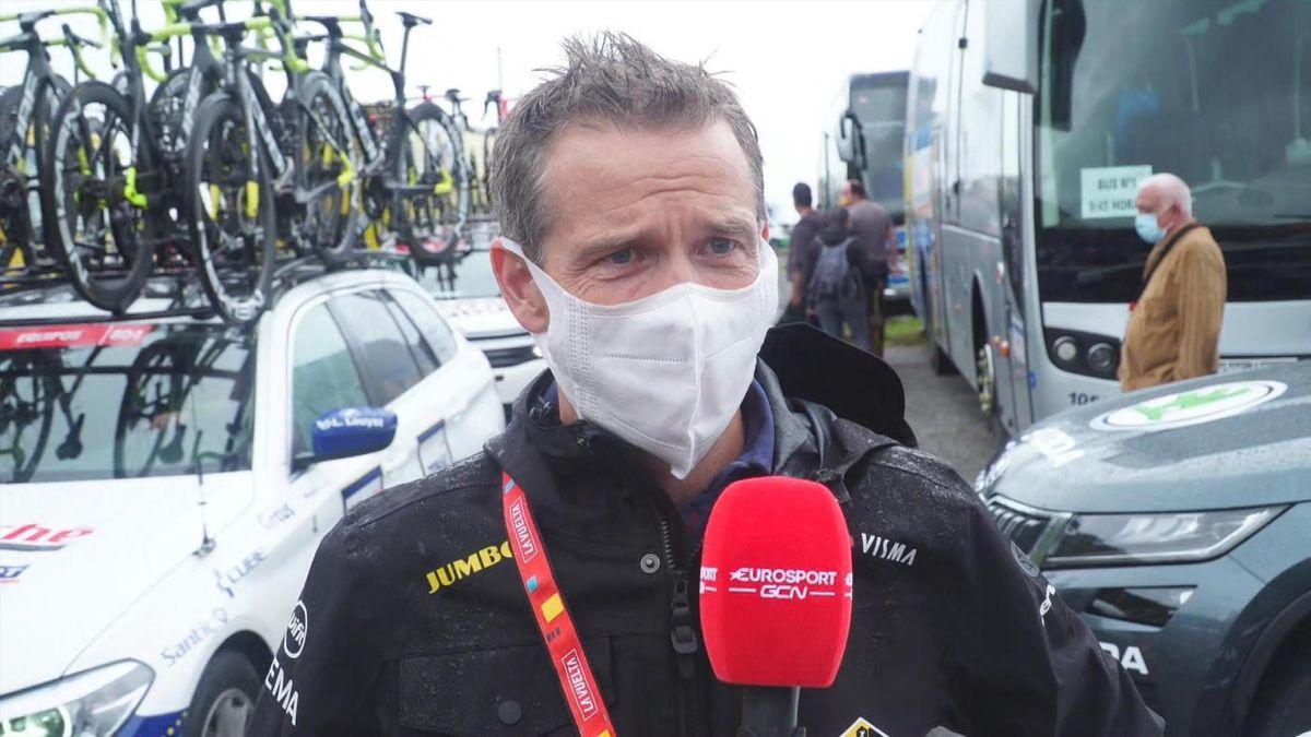 La Vuelta   Jumbo-Visma voelt zege naderen, maar wil nog niet te vroeg juichen