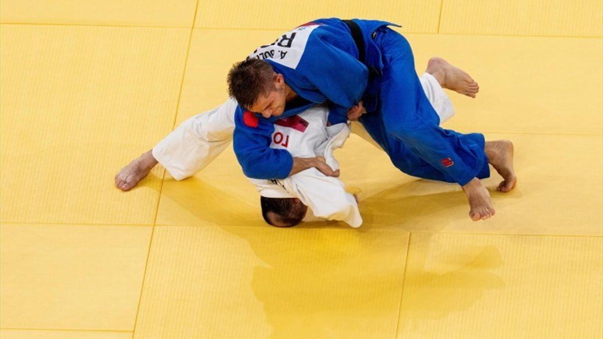Alex Bologa a luat bronz la Jocurile Paralimpice de la Tokyo