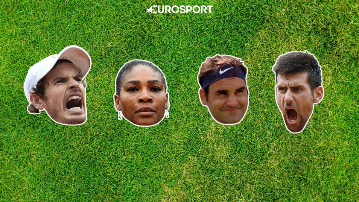 Уимблдон на Eurosport