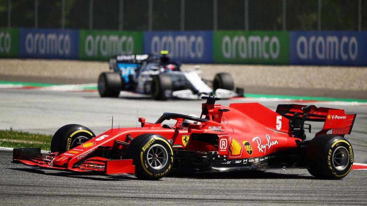 Pressestimmen zum Saisonstart Bottas gefeiert, Vettel unter ...