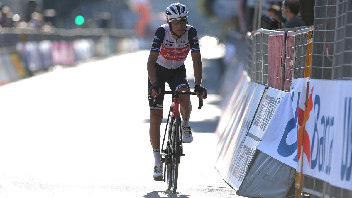 Vincenzo Nibali - Giro di Lombardia 2020 - Getty Images